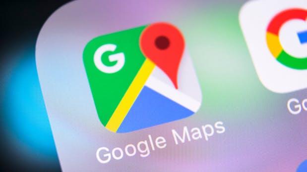 Google Maps: Diese neuen Funktionen lassen Pendler-Herzen höher schlagen