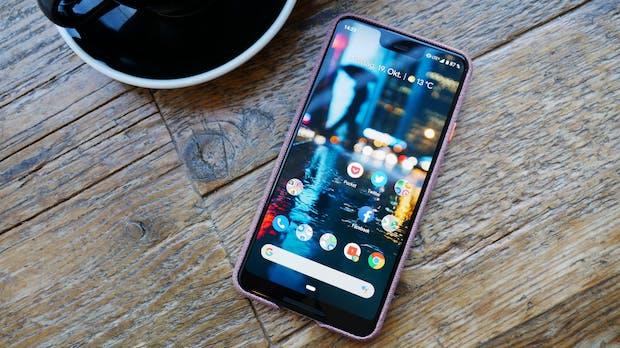Android 9.0 Pie: Diese Smartphones erhalten das große Update