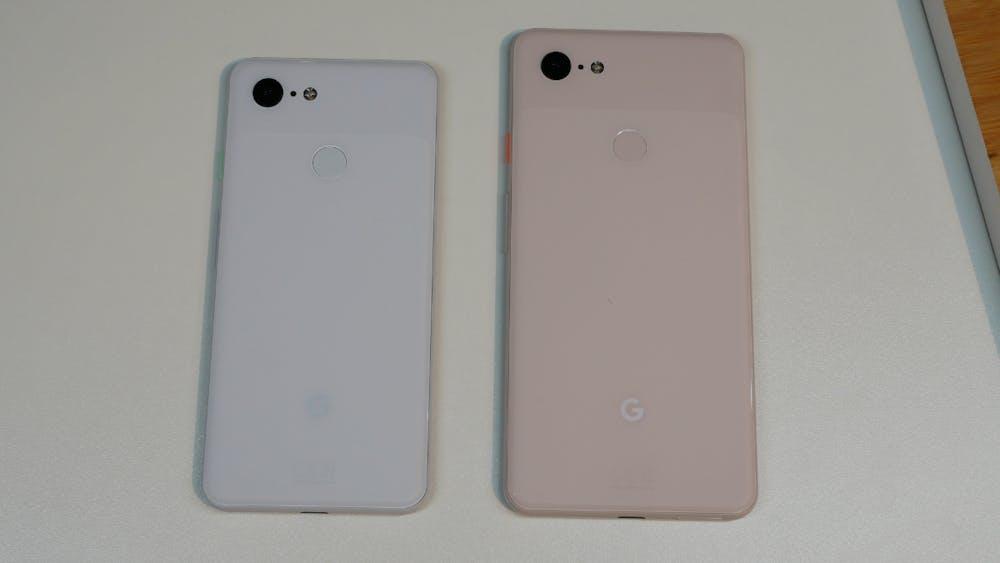 Google Pixel 3 und 3 XL haben die gleiche Kamera an Bord. (Foto: t3n.de)