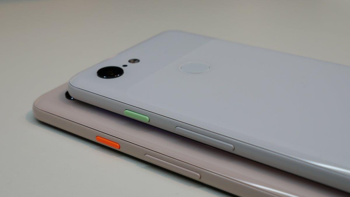 Pixel 3 und 3 XL: Erste Eindrücke von den Google-Phones