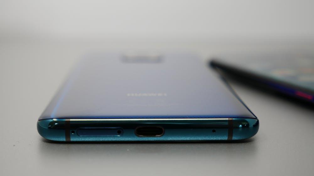 Huawei Mate 20 Pro. (Foto: t3n.de)