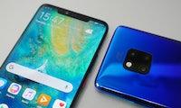Huawei Mate 20 Pro im Test: Spannender als das iPhone Xs