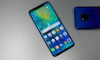 Update: Huawei verspricht Android 10 für 17 Smartphone-Modelle