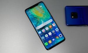 Trotz Sanktionen: Huawei will 17 Smartphone-Modelle auf Android 10 bringen