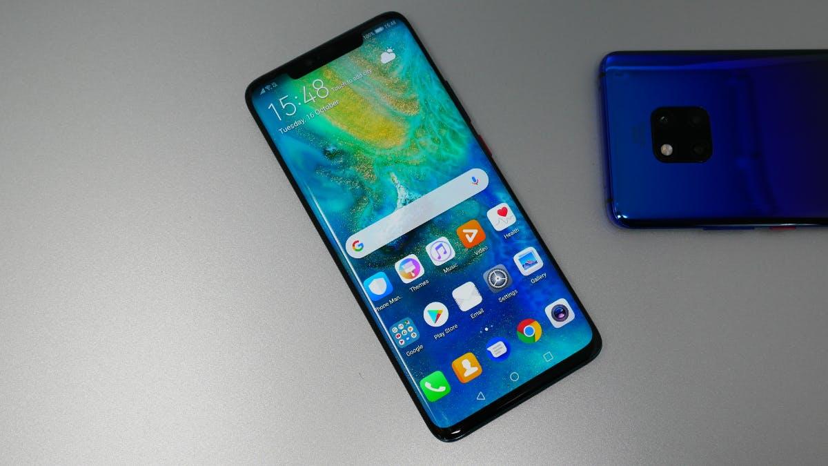 """""""Zukunftsversprechen"""": Huawei will 17 Smartphone-Modelle auf Android 10 updaten"""