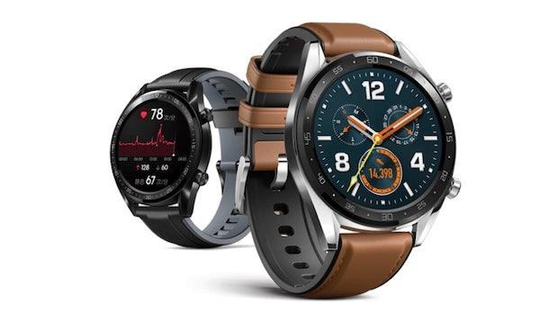 huawei watch gt neue smartwatch mit eigenem. Black Bedroom Furniture Sets. Home Design Ideas