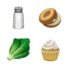 iOS 12.1 bringt viele neue Emoji. (Bild: Apple)
