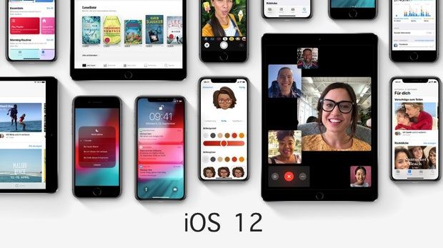 iOS Update: Version 12.1 bringt neue Emoji, Dual-SIM-Funktion und mehr
