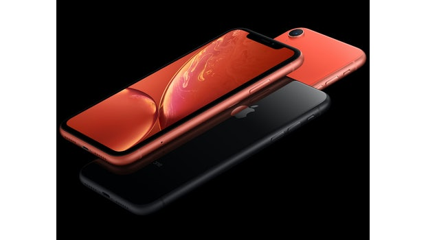 iPhone Xr. (Bild: Apple)