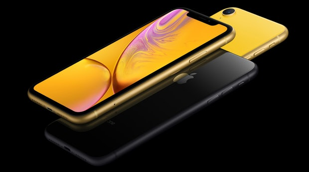 iphone xr apples g nstigstes neues modell ab morgen. Black Bedroom Furniture Sets. Home Design Ideas