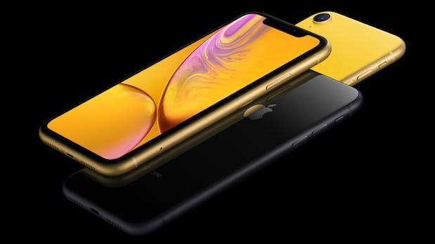 """iPhone Xr: Apples """"günstigstes"""" neues Modell ist vorbestellbar"""