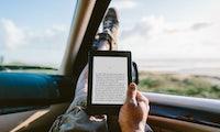 Update für den Kindle Paperwhite – Amazon integriert Audible auf seinem E-Book-Reader