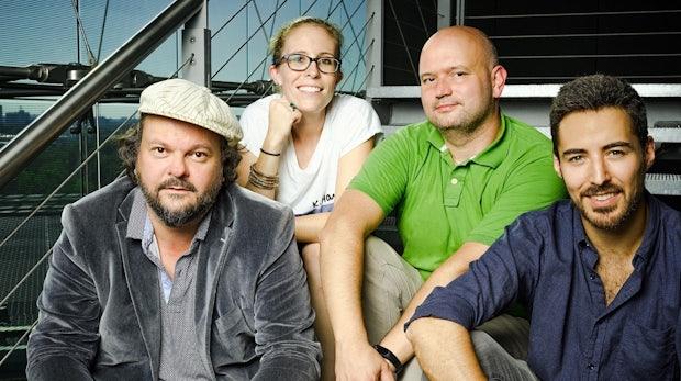 Die Haufe-Gruppe steigt bei dem Berliner Fintech Kontist ein