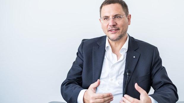 Dieser deutsche Mittelständler treibt die künstliche Intelligenz voran