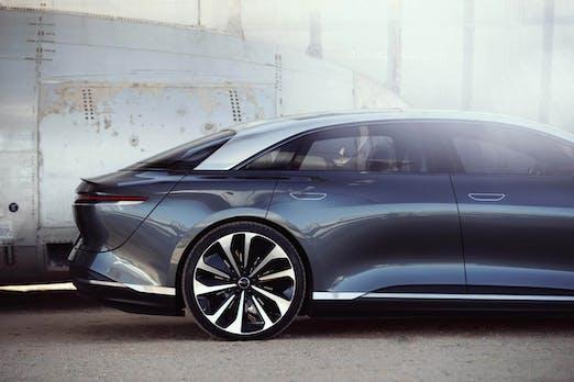 Risikokapitalgeber stecken Milliarden US-Dollar in die Zukunft des Autos