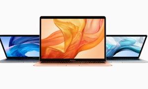 Neue Macbook- und Air-Modelle unterwegs
