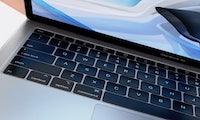 Auch neue Macbook-Air- und Pro-Modelle bekommen kostenlose Tastenreparatur