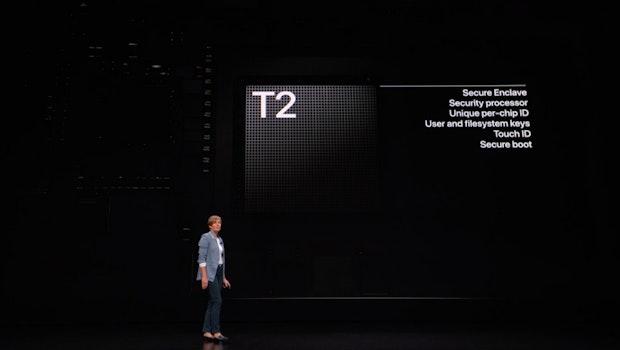 Macbook Air (2018). (Screenshot: t3n.de/Apple)