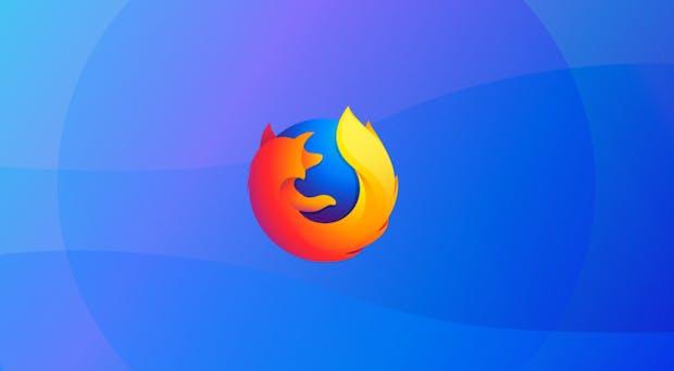 Firefox: Mozilla testet ab sofort ein VPN-Abo
