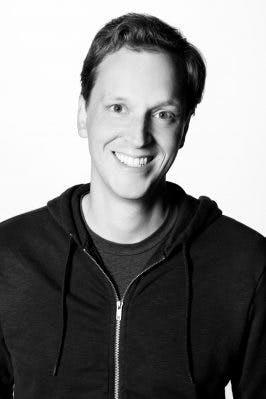 Nat Friedman ist der neue CEO bei Github. (Bild: Github)
