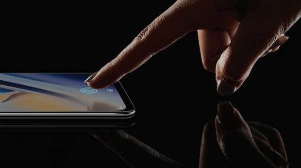 Fingerabdruck statt Passwort – Android bekommt Fido-2-Support