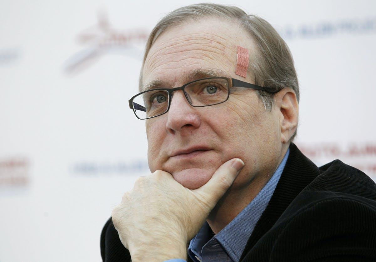Microsoft-Mitgründer Paul Allen stirbt mit 65 Jahren an Krebs