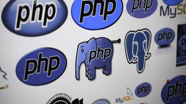 62 Prozent der Websites nutzen PHP-5-Version, die schon bald keine Updates mehr bekommt