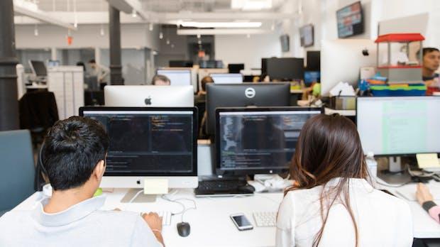 So gehen Googles Entwickler bei Code-Reviews vor