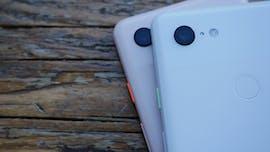 Google Pixel 3 XL und Pixel 3. (Foto: t3n.de)