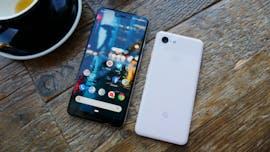 Google Pixel 3 und 3 XL im Test. (Foto: t3n.de)
