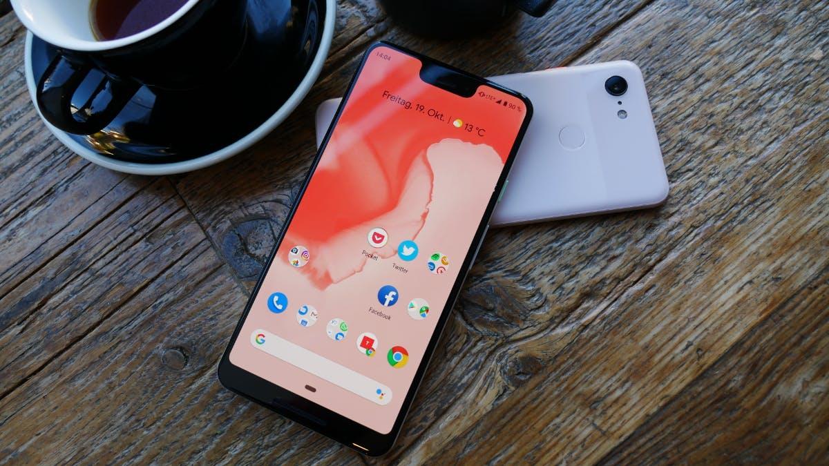 Nachtsicht: Google verpasst Pixel 3 und älteren Modellen Kamera-Update