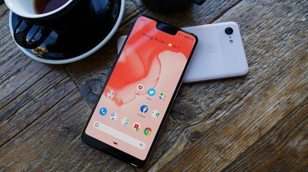 Pixel 3 und 3 XL im Test: Schnörkellose Google-Phones mit toller Kamera und KI