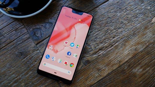Android Q: Google will den Zurück-Button abschaffen