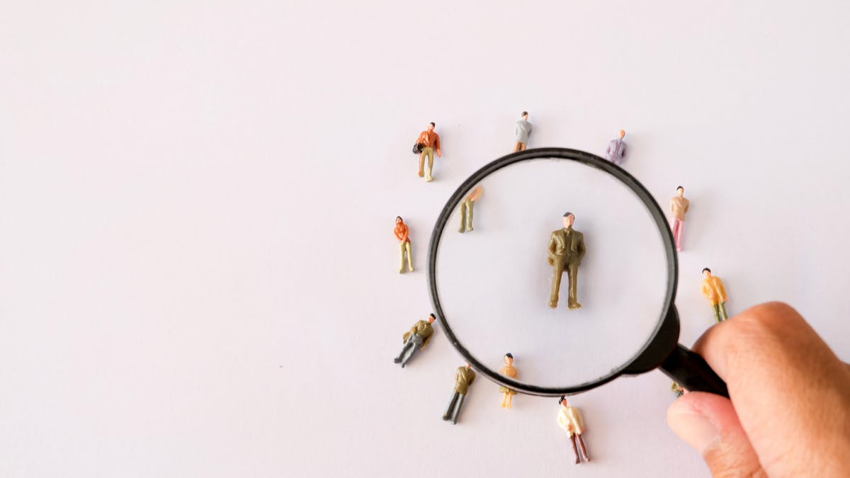 Recruiting: So erkennst du den perfekten Neuzugang für dein Sales-Team