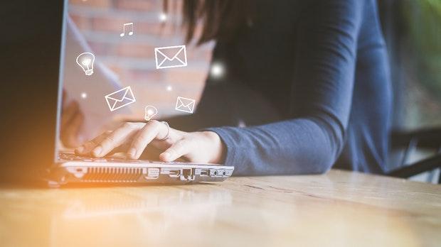 Interaktive E-Mails: Die 5 wichtigsten Funktionen