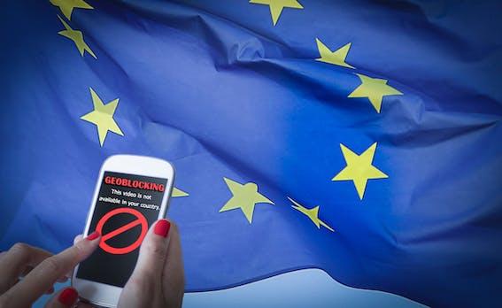 Kurz vor 12: Die neue Geoblocking-Verordnung zwingt Internet-Anbieter zum Umdenken
