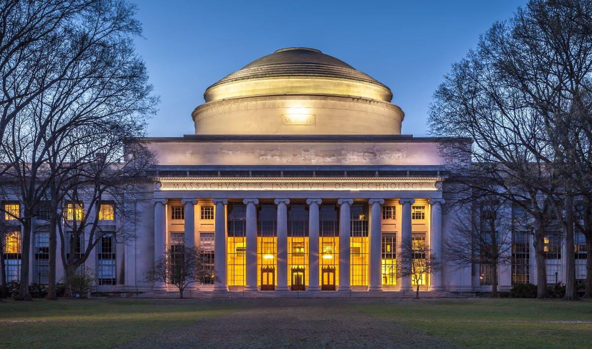 MIT plant für 2019 KI-College mit Milliarden-Finanzierung