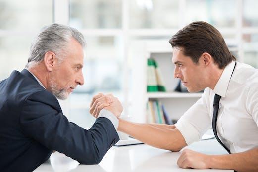 Warum Agenturen mehr Widerspruchsgeist und Mut zum Risiko brauchen