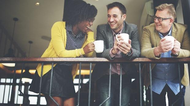 Coworking zu jedem Preis – ein Hoch auf die Gemeinschaft