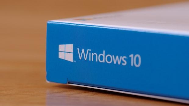 Mit Verspätung: Microsoft knackt bei Windows 10 die Nutzermilliarde