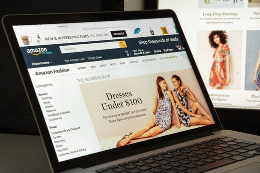 Werbung auf Amazon: Welche Anzeigentypen für welchen Zweck?