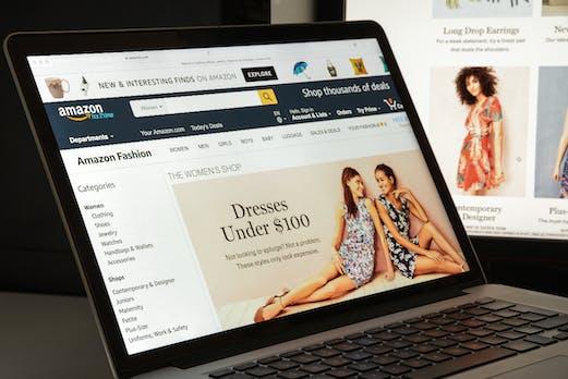 """""""Technischer Fehler"""" auf Amazons Website: Namen und E-Mailadressen einsehbar"""