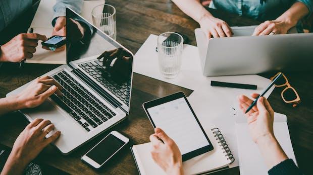 Was Startups bei der Wahl der Rechtsform beachten sollten