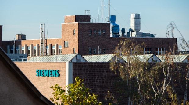 Siemens errichtet einen Innovationscampus in der Hauptstadt –  für 600 Millionen Euro