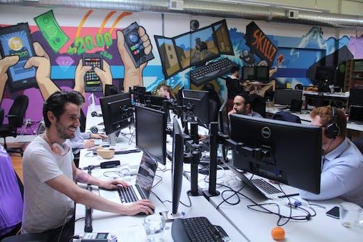 Einhorn-Alarm: Diese 25 Startups stehen knapp vor einer Milliarden-Bewertung