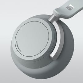 Surface Headphones. (Bild: Microsoft)