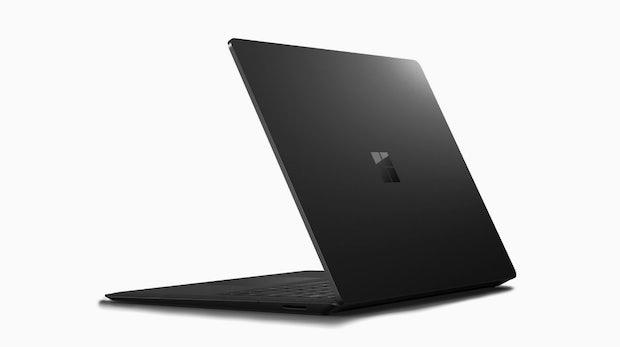 Surface Laptop 2 und Surface Pro 6: Die ersten Details zu der neuen Microsoft-Hardware