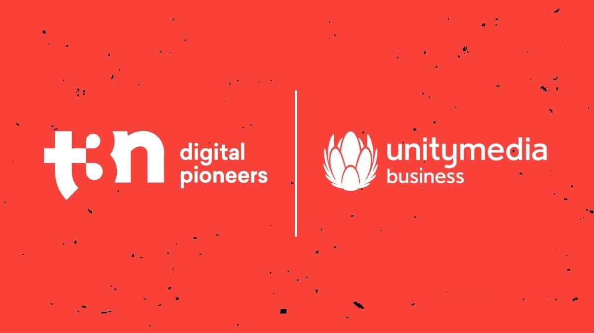 Sichert euch das exklusives Gründerpaket von Unitymedia - inklusive 200-Euro-Amazon-Gutschein
