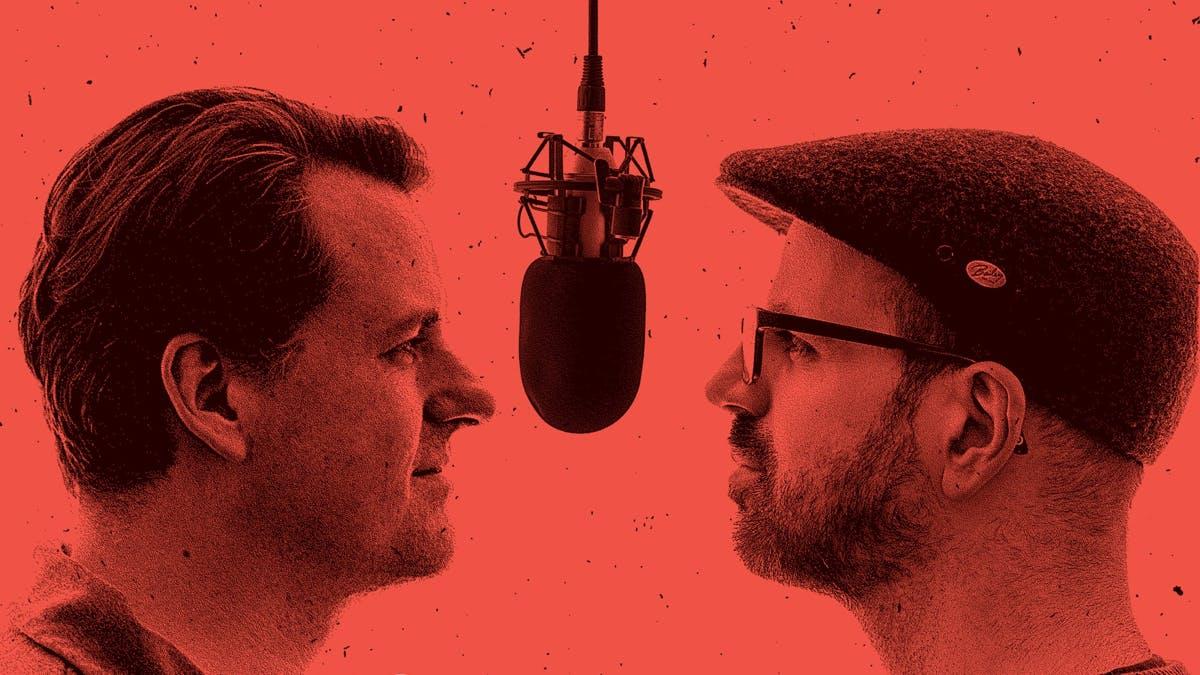 Jubiläum für den t3n Podcast: Die besten Anekdoten und Learnings aus 100 Podcast-Folgen