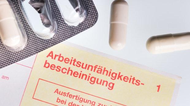 8 Irrtümer rund um die Krankschreibung, die du kennen solltest